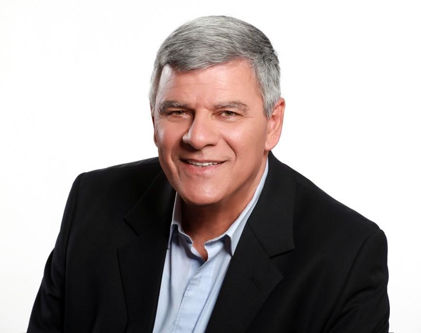 Mayor Zvika Gendelman